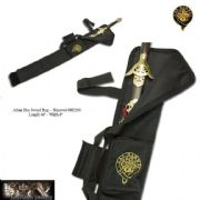 Tai Chi Sword Bag